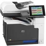 惠普 LaserJet Enterprise 700 color MFP M775dn(CC522A) 多功能一体机/惠普