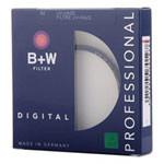 B+W PRO-UV 62mm 镜头&滤镜/B+W