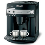 德龙ESAM 3000.B EX:1 Magnifica 咖啡机/德龙