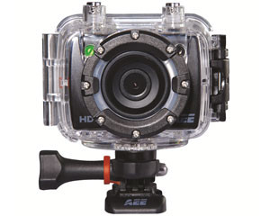 AEE 极限系列SD21户外版