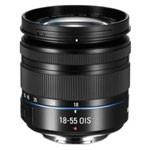 三星18-55mm f/3.5-5.6 OIS III 镜头&滤镜/三星