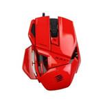 赛钛客Cyborg R.A.T.3赤魔版/黑金版游戏鼠标 鼠标/赛钛客