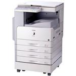 佳能iR2420LS 复印机/佳能