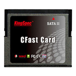 金胜维CFast卡 KCF-SA.5-XXXSJ(8GB 4通道)