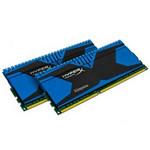 金士顿骇客神条 T2系列 8GB DDR3 2400(KHX24C11T2K2/8X) 内存/金士顿