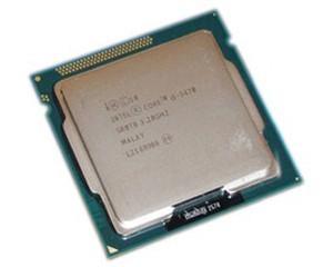 Intel 酷睿i5-3470图片