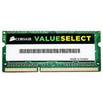海盗船8GB DDR3 1600(CMSO8GX3M1A1600C11) 内存/海盗船