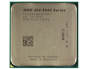 AMD A10-5800K图片