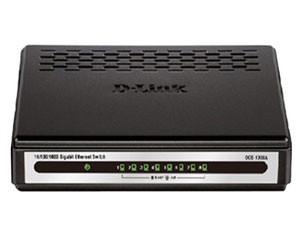 D-Link DGS-1008A图片