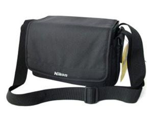 尼康 相机包(中黑款)图片