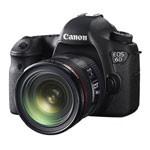 佳能6D套机(24-70mm F4) 数码相机/佳能