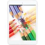 古古美美iPadmini超薄多彩背壳 苹果配件/古古美美