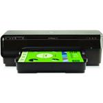 惠普Officejet 7110 大幅打印机/惠普