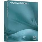 ADOBE Audition(中文版) 图像软件/ADOBE