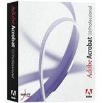 ADOBE Acrobat 9.0标准版(中文版) 办公软件/ADOBE