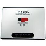 固网HP-1000U 打印服务器/固网