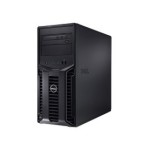 戴尔PowerEdge T110 II(Xeon E3-1220/2GB/500GB)