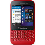 黑莓Q30(32GB/联通3G) 手机/黑莓