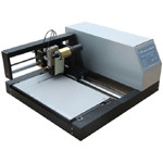 金图DB-230无版烫金机 塑封机/金图