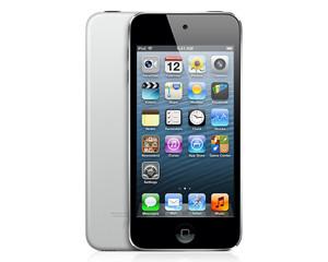 苹果iPod touch新版(16GB)图片