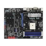 蓝宝石Pure Platinum A85XP-PR 主板/蓝宝石