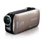 TCL D857FHD 数码摄像机/TCL