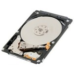 东芝500GB 5400转 8GB混合硬盘(MQ01ABF050H) 硬盘/东芝