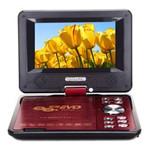 新科DVP-507 便携DVD播放器/新科
