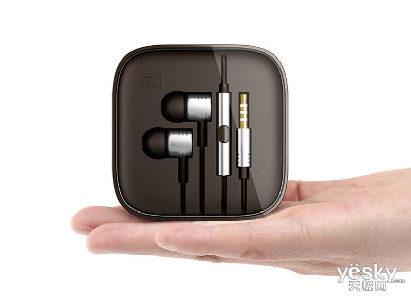 【图】小米 活塞耳机图片欣赏