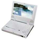 新科SDP-1810 便携DVD播放器/新科