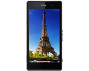 索尼Xperia Z1 L39h(16GB/联通3G)