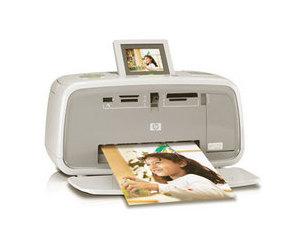 惠普Photosmart A616(Q7112A)