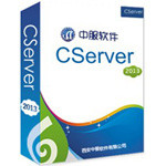 CServer中服合同管理 SaaS软件/CServer中服