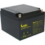德国威博NP24-12 蓄电池/德国威博