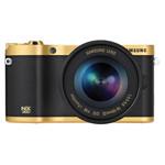 三星NX300套机(18-55mm III) 数码相机/三星