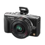 松下GF6套机(X 14-42mm) 数码相机/松下