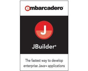 Borland JBuilder 2008 R2 Enterprise Edition图片