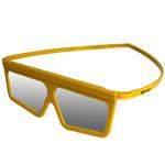 GetD GTS06 3D眼镜 3D眼镜/GetD