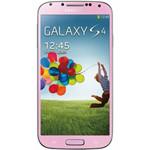 三星GALAXY S4 粉色版 手机/三星