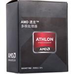 AMD 速龙II X4 760K(盒) CPU/AMD