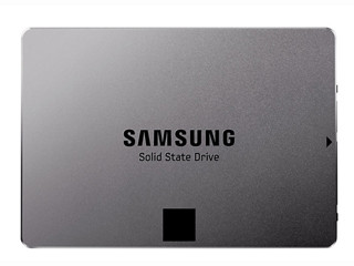 三星 SSD 840 EVO(500GB)