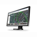 艺卓 DuraVision FDF2405W 液晶显示器/艺卓
