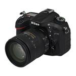 尼康D7100套机(18-140mm) 数码相机/尼康