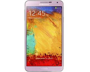 三星Galaxy Note 3粉色(32GB/联通3G)
