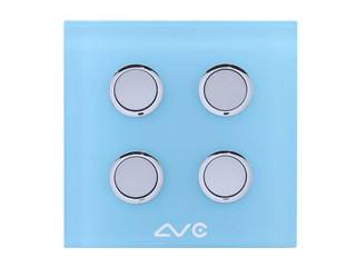 LVC 如意贴开关四键LVC8804A图片