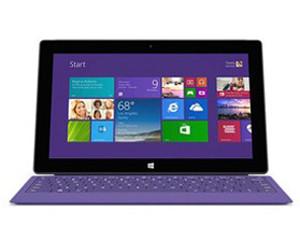 微软Surface Pro 2(512GB/中文版)