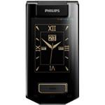 飞利浦T8566(4GB/移动3G) 手机/飞利浦