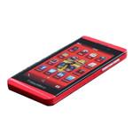 黑莓Z10 红色版 手机/黑莓