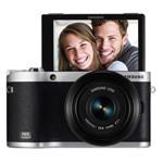三星NX300M 数码相机/三星