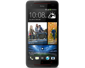 HTC Butterfly S(901e/单卡版)